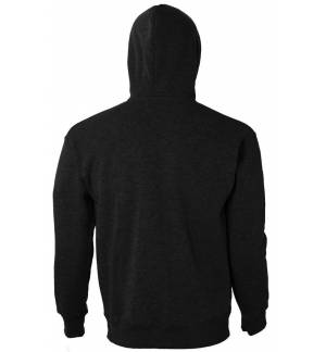 ABOUT BASICS Halo - 00149 Unisex μπλούζα φούτερ με κουκούλα 80% Βαμβάκι 20% Πολυέστερ 290gsm