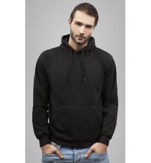 ABOUT BASICS Halo 00149 Unisex hooded sweat-shirt 80% Cotton 20% Polyester 290gsm