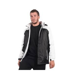 215 Adult sports raincoat waterproof jacket 100% polyester