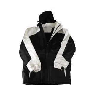 00215 Αθλητικό αδιάβροχο μπουφάν ενηλίκων 100% πολυέστερ