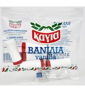 Vanilla Pâtisserie Kagia 5 flacons dans un dossier 1,5gr 0,