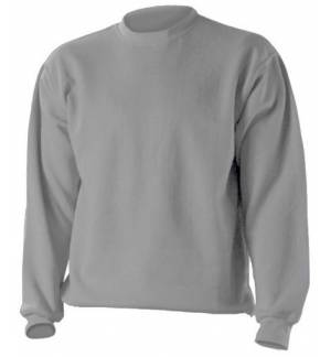 143 Workout sweatshirt blouse 70% cotton -30% polyester, 270gr