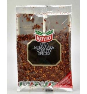 Pepper HOT chilli Kagia Mpoukovo 50g bag 1.76oz Paprika Spices