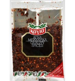 Pepper SWEET chilli Kagia Mpoukovo 50g bag 1.76oz Paprika Spices