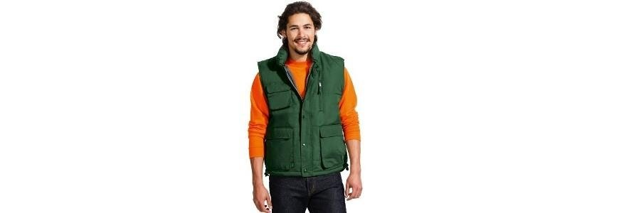 Vests Bodywarmers
