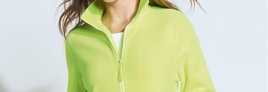 WarmWear Fleeces Softshells